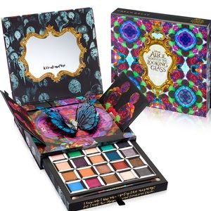 URBAN DECAY LIMITED EDITION ALICE IN WONDERLAND
